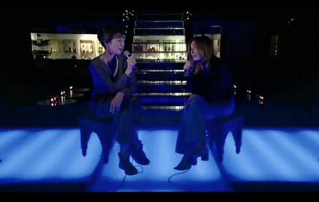 Birkin and Beth Clip