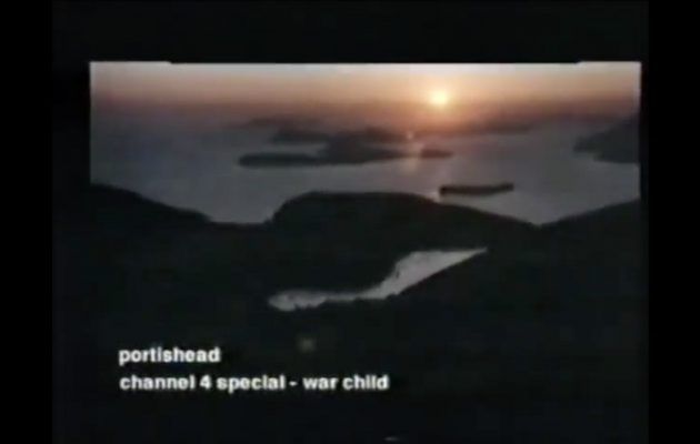 War Child Channel 4 Special